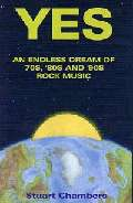 Yes: And Endless Dream of ´70s, ´80s and ´90s Rock Music