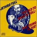 Babyblaue Prog-Reviews: Jethro Tull: Too Old to Rock'n ...  Babyblaue Prog-...