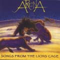 Arena: Songs From The Lions Cage